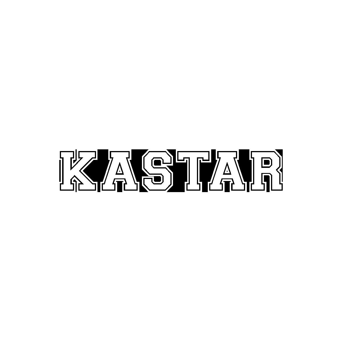 Kastar Logo White